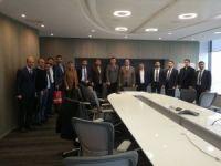 DAİB'den Azerbaycan çıkarması