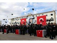 Yozgat POMEM'de mezuniyet heyecanı