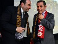 Galatasaray'ın divan kurulu başladı