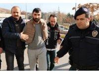 Aksaray'da aylardır aranan cezaevi firarisi operasyonla yakalandı