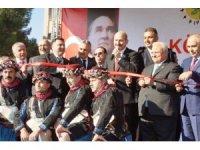 """Bakan Soylu'dan Kılıçdaroğlu'na: """"Bir kere adam ol"""""""