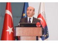 """Vali Demirtaş: """"Adana'nın stratejik gücüne AB hibe destekleri katkı sağlayacak"""""""