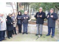 Kurtuluş mücadelesi kahramanlarından Müftü Alim Efendi, dualarla anıldı
