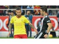 E.Yeni Malatyaspor'da sakatlarla ilgili açıklama