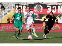Ziraat Türkiye Kupası: Gençlerbirliği: 2 - Kars 36 Spor: 1