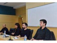 National Geographic Türkiye ekibi öğrencilerle bir araya geldi