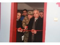 Şehit polislerin isimleri Hakkari'de 2 kütüphaneye verildi