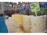 Bilecik'te Organik ve Yöresel Ürünler Alışveriş Günleri başladı
