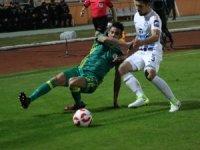Ziraat Türkiye Kupası: Adana Demirspor: 1 - Fenerbahçe: 4 (Maç sonucu)