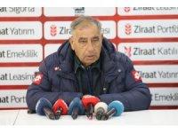 """Yücel: """"Fenerbahçe'yi tebrik ediyorum"""""""