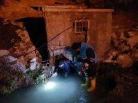 VASKİ'den su kesintisi açıklaması