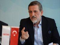 """Bursa Ticaret ve Sanayi Odası Yönetim Kurulu Başkanı İbrahim Burkay;  """"Türkiye, liderlik görevini yerine getirmeye devam ediyor"""""""