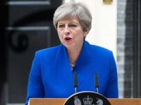 İngiltere Parlamentosu'ndan May'e Brexit darbesi
