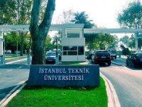 İTÜ dünyanın en yeşil 100 üniversitesi arasına girdi