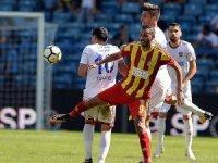 Evkur Yeni Malatyaspor'un Faslı golcüsü Boutaib: Atabildiğim kadar gol atacağım