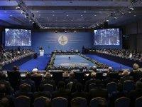 'Önemli olan İİT Zirvesi'ndeki kararları eyleme dökmek'