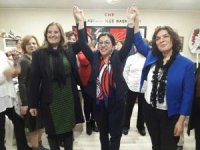 CHP Alaşehir'de Ayşe Musal güven tazeledi