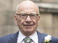 Dünya Medya devi Murdoch, Fox'u 75 milyar dolara satıyor Medya devi Murdoch, Fox'u 75 milyar dolara satıyor