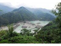 Artvin'deki barajlar Türkiye'nin enerji deposu