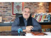 Mimarlar Odası Kayseri Şubesi eski Başkanı İsmail Ruhlukürkçü: