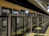 Türkiye'de sürücüsüz metro dönemi başlıyor