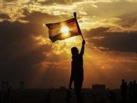 Almanlar Kudüs'ün 'İsrail'in başkenti' olmasına karşı