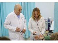 Yıldırım Tıp Merkezi şifa dağıtıyor