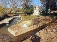 Akpınar mesire alanı için yeni çehresine kavuşacak