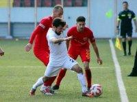 Ziraat Türkiye Kupası: Eyüpspor: 0 - Kayserispor: 2 (Maç sonucu)