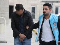 Okul servisi şoförü öğrenciye tacizden gözaltına alındı