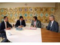 NEVÜ ile Cumhuriyet Başsavcılığı ikili işbirliği protokolü imzaladı