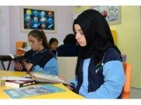 """İpekyolu Belediyesinden bir """"Z-Kütüphane"""" daha"""