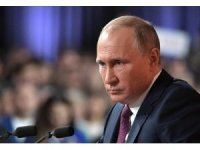 Putin, Trump'ın Rusya ile ilişkiler kurma fırsatı bulacağına inanıyor