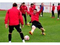 Samsunsporlu futbolcular, Giresunspor maçından umutlu