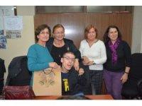 Efeler Belediyesi'nden engelli ailelere hediye