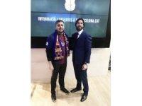 """Asensi: """"Türkiye, FC Barcelona için çok önemli bir ülke"""""""