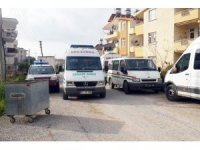 Tur şoförü evinde ölü bulundu