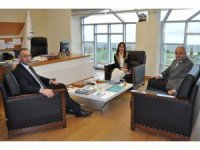 BAKKA Genel Sekreter Vekili Elif Acar'a ziyaret