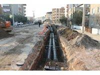 """Başkan Ergün: """"Bölgesel ısıtmada gelir 20 milyon TL, yatırım 138 milyon TL"""""""