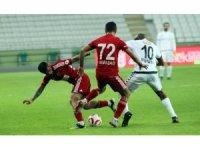 Ziraat Türkiye Kupası: Atiker Konyaspor: 2 - Batman Petrolspor: 0