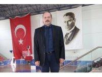 Türkiye Ünilig 2. Lig Salon Futbolu İskenderun'da oynanacak
