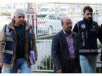Televizyon kanalı sahibi tehdit ve şantaj suçlamalarıyla tutuklandı