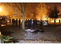 Üzerinden 'Beni kimsesizler mezarlığına gömün' notu çıkan şahıs intihar etti