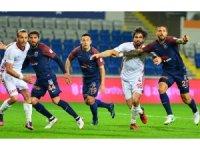 Ziraat Türkiye Kupası: Medipol Başakşehir: 1 - Kipaş Kahramanmaraşspor: 0 (Maç sonucu)