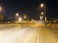 Başkent'te yoğun sis yaşamı olumsuz etkiledi