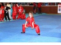 Nazilli'de Wushu seçmeleri yapılacak