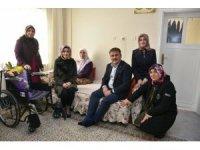 Gümüşhane Belediyesi Aile Yaşam Merkezi gönülleri kazanmaya devam ediyor