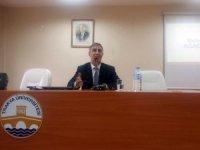 Trakya Üniversitesinde kariyer buluşmaları