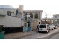 Gaziantep'te hırsızlar camiden paratoner ve mikrofonları çaldı