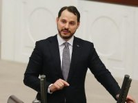 Bakan Albayrak: Akdeniz'de sondaj faaliyetlerinde Türk bayraklı gemilerimizle dolaşacağız